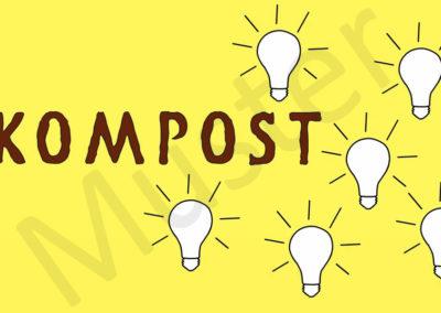 Kompost: Film