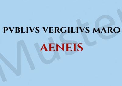 Aeneis: Film